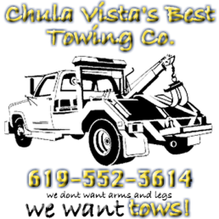 24 Hr Towing 619-552-3614 #1 Towing Service in San Diego, CA | Chula Vista's Best Towing Company